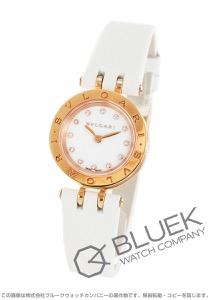ブルガリ ビーゼロワン ダイヤ 腕時計 レディース BVLGARI BZ23WSGCL/12