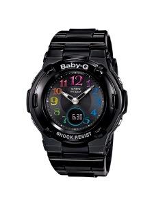 カシオ BABY-G トリッパー クロノグラフ 腕時計 レディース CASIO BGA-1110GR-1BJF