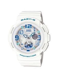 カシオ BABY-G ビーチトラベラーシリーズ クロノグラフ 腕時計 レディース CASIO BGA-190-7BJF