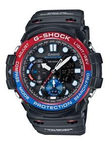 カシオ G-SHOCK マスターオブG ガルフマスター クロノグラフ 腕時計 メンズ CASIO GN-1000-1AJF