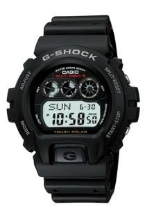 カシオ G-SHOCK クロノグラフ 腕時計 メンズ CASIO GW-6900-1JF