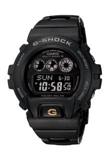 カシオ G-SHOCK クロノグラフ 腕時計 メンズ CASIO GW-6900BC-1JF