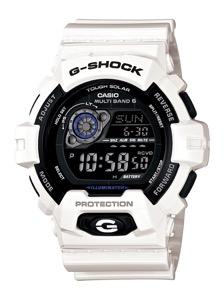 カシオ G-SHOCK クロノグラフ 腕時計 メンズ CASIO GW-8900A-7JF