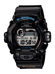 カシオ G-SHOCK Gライド クロノグラフ 腕時計 メンズ CASIO GWX-8900-1JF