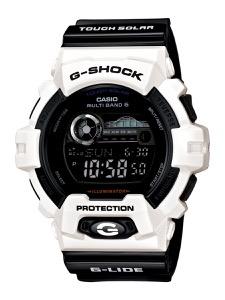 カシオ G-SHOCK Gライド クロノグラフ 腕時計 メンズ CASIO GWX-8900B-7JF
