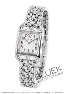 エルメス ケープコッド 腕時計 レディース HERMES CC1.210.220/4716