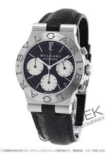 ブルガリ ディアゴノ スポーツ クロノグラフ 腕時計 ユニセックス BVLGARI CH35BSLD AUTO