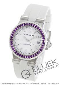 ブルガリ ディアゴノ 世界限定500本 腕時計 ユニセックス BVLGARI DG35WSAWVD