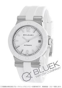 ブルガリ ディアゴノ 腕時計 ユニセックス BVLGARI DG35WSWVD