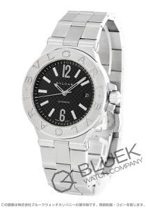 ブルガリ ディアゴノ クラシック 腕時計 メンズ BVLGARI DG40BSSD