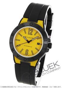 ブルガリ ディアゴノ マグネシウム 腕時計 メンズ BVLGARI DG41C10SMCVD