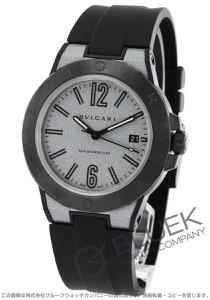 ブルガリ ディアゴノ マグネシウム 腕時計 メンズ BVLGARI DG41C6SMCVD