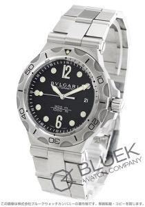 ブルガリ ディアゴノ プロフェッショナル 300m防水 腕時計 メンズ BVLGARI DP42BSSDSDVTG