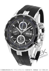 エドックス グランドオーシャン クロノグラフ 300m防水 腕時計 メンズ EDOX 01123-3BUCA-NBUN