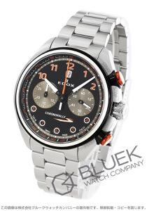 エドックス クロノラリー S クロノグラフ 腕時計 メンズ EDOX 08005-3NOM-NOO