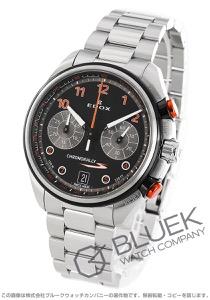 エドックス クロノラリー S クロノグラフ 腕時計 メンズ EDOX 09503-3NOM-NOO
