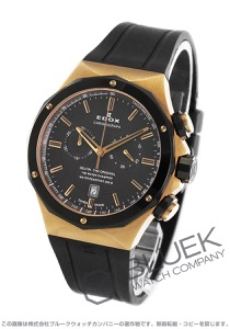 エドックス デルフィン クロノグラフ 腕時計 メンズ EDOX 10107-37RNCA-GIR