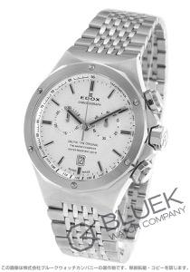 エドックス デルフィン クロノグラフ 腕時計 メンズ EDOX 10108-3-AIN
