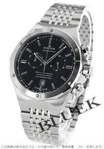 エドックス デルフィン クロノグラフ 腕時計 メンズ EDOX 10108-3-NIN