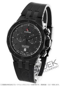 エドックス デルフィン クロノグラフ 腕時計 メンズ EDOX 10109-37NCA-NINO
