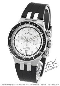 エドックス デルフィン クロノグラフ 腕時計 メンズ EDOX 10109-3CA-AIN