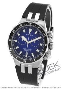 エドックス デルフィン クロノグラフ 腕時計 メンズ EDOX 10109-3CA-BUIN