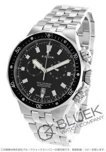 エドックス デルフィン クロノグラフ 腕時計 メンズ EDOX 10109-3M-NIN