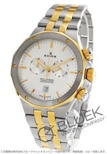 エドックス デルフィン クロノグラフ 腕時計 メンズ EDOX 10110-357JM-AID