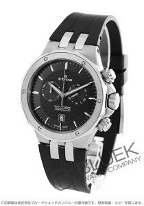 エドックス デルフィン クロノグラフ 腕時計 メンズ EDOX 10110-3CA-NIN