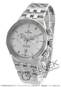 エドックス デルフィン クロノグラフ 腕時計 メンズ EDOX 10110-3M-AIN
