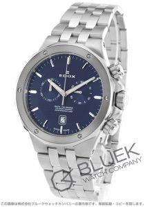 エドックス デルフィン クロノグラフ 腕時計 メンズ EDOX 10110-3M-BUIN