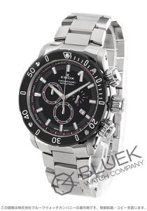 エドックス クロノオフショア1 クロノグラフ 500m防水 腕時計 メンズ EDOX 10221-3M-NIN