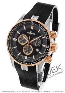 エドックス グランドオーシャン クロノグラフ 300m防水 腕時計 メンズ EDOX 10226-357RCA-NIR