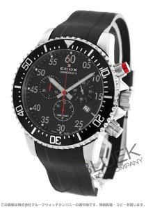 エドックス クロノラリー S クロノグラフ 腕時計 メンズ EDOX 10227-3CA-NBN