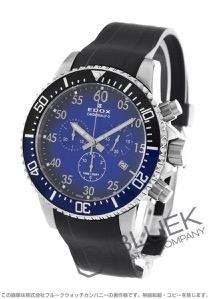 エドックス クロノラリー S クロノグラフ 腕時計 メンズ EDOX 10227-3NBUCA-BUBN