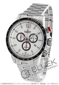 エドックス クロノラリー S クロノグラフ 腕時計 メンズ EDOX 10229-3M-AIN