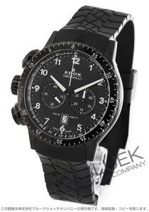 エドックス クロノラリー1 クロノグラフ 腕時計 メンズ EDOX 10305-37N-NN
