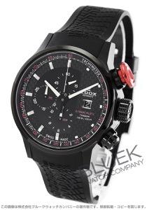 エドックス WRC クロノラリー ラリータイマー 世界限定200本 クロノグラフ 腕時計 メンズ EDOX 30001-TIN-NIN