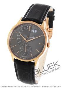 エドックス レ・ボベール レトログラード 腕時計 メンズ EDOX 34500-37R-GIR