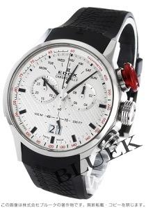 エドックス クロノラリー クロノグラフ 腕時計 メンズ EDOX 38001-TIN-AIN