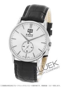エドックス レ・ベモン 腕時計 メンズ EDOX 64012-3-AIN