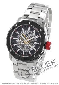 エドックス クロノオフショア1 500m防水 腕時計 メンズ EDOX 80099-3RM-NIN