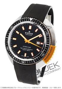 エドックス ハイドロサブ 500m防水 腕時計 メンズ EDOX 80301-3NOCA-NIN