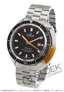 エドックス ハイドロサブ 500m防水 腕時計 メンズ EDOX 80301-3NOM-NIN