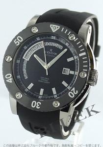 エドックス クロノオフショア1 500m防水 腕時計 メンズ EDOX 83005 TIN NIN2
