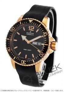 エドックス クロノラリー S 腕時計 メンズ EDOX 84300-37RCA-NBR