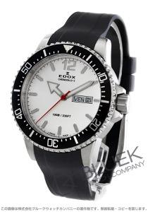 エドックス クロノラリー S 腕時計 メンズ EDOX 84300-3CA-ABN