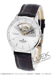 エドックス レ・ボベール 腕時計 メンズ EDOX 85019-3A-AIN