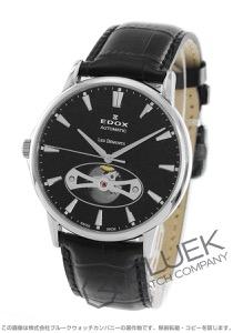 エドックス レ・ベモン 腕時計 メンズ EDOX 85021-3-NIN