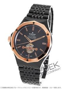 エドックス デルフィン オープンハート 腕時計 メンズ EDOX 85024-37GRM-GIR